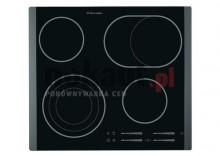 Płyta ceramiczna ELECTROLUX EHS 60210 P