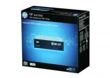 HP DVD1260i DVDRW 24x SATA retail black