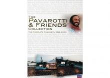 Luciano Pavarotti - PAVAROTTI & FRIENDS COLLECTION