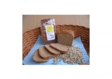 Chleb weget ze słonecznikiem 500g