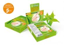 Shou Detox Patch 2 plastry oczyszczające z toksyn