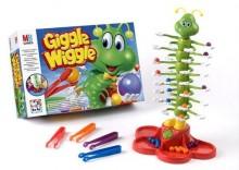 Gra zręcznościowa Hasbro Giggle Wiggle