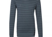 Volcom UNDERSTATED Sweter szary