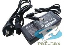 Zasilacz sieciowy do Toshiba 19V 3.42A + kabel