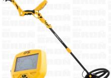 Wykrywacz metali WGI Innovations Ground EFX MX100E