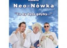 """Kabaret Neo-Nówka """"Co by było gdyby"""" DVD"""