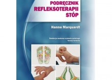 Podręcznik refleksoterapii stóp [opr. twarda]