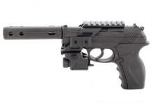 Wiatrówka Crosman C11 Tactical 4,5 mm