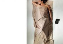 wkładka do śpiwora bawełniana Insect Shield Travelsheet Cocoon