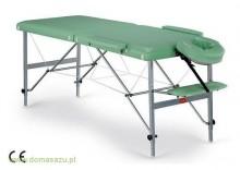 Składany stół do masażu PANDA AL