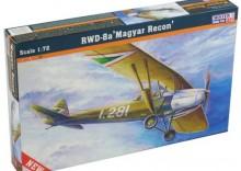 MASTERCRAFT RWD8a Macyar Recon