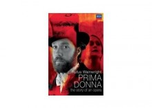 Rufus Wainwright - PRIMA DONNA:THE STORY OF AN OPERA