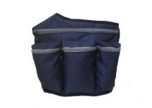 Diaper Dude Navy Bag