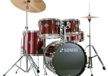 Sonor Smart Force Series Stage 1 Red Wine