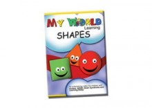 My World Learning - Shapes [DVD]