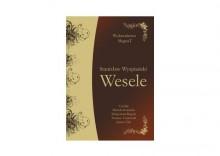 Wesele. Książka audio CD MP3