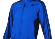 dres tenisowy juniorski ADIDAS J BTS wv OH signal blue/dark navy