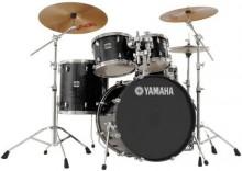 Yamaha Stage Custom Birch Fusion 20 Raven Black