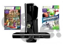 Xbox 360 250GB + Kinect + gry - GRATIS dostawa. Dobre raty! Wysyłamy w 24h. Zamów do 12, dostarczymy następnego dnia