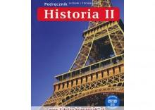Podróże w czasie 2 Historia Podręcznik Część 1 [opr. miękka]