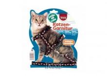 Trixie Szelki regulowane dla kota