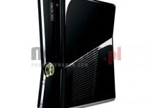 Konsola MICROSOFT Xbox 360 Slim 250 GB