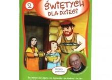 O Świętych dla dzieci cz.2 - DVD