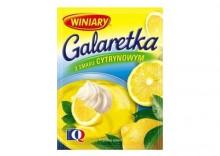 GALARETKA CYTRYNOWA 75 G WINIARY