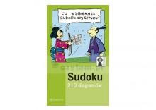 Sudoku 2 Sudoku - 210 diagramów