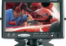 Telewizor LCD Roadstar LCM-7000 HR/B, czarny