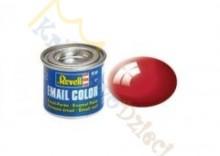 REVELL - FARBA SOLID GLOSS - FERRARI RED 34 - 32134