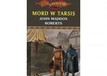 Mord w Tarsis - John Maddox Roberts