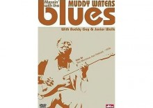 Muddy Waters - MESSIN' WITH THE BLUES