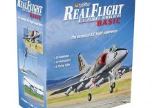 GP REALFLIGHT BASIC MODE 2