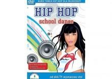 HIP-HOP Kurs Tańca Dla Młodzieży