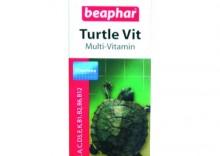 Turtle Vitamin - witaminy dla żółwi