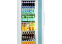 Chłodziarka LIEBHERR FkDv 4312 - szafa chłodnicza - witryna - OFICJALNY DYSTRYBUTOR