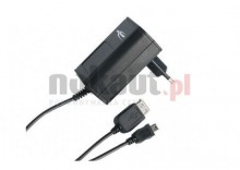 Ładowarka ANSMANN Travelcharger Twin USB