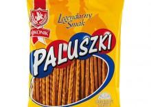 Paluszki solone Lajkonik 200g
