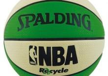 Piłka do kosza Spalding NBA Recycle