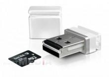 Czytnik kart microSD microSDHC CR013