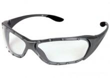 Okulary ochronne Tokyo Soldier przeźroczyste