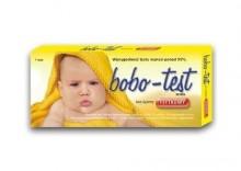 Test ciążowy BOBO EZ HCG płytkowy 1 szt
