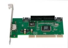 PCI e-SATA + SATA + IDE- produkt DOSTĘPNY - natychmiastowa TANIA wysyłka