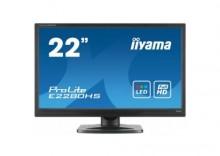 21.5 E2280HS DVI/HDMI/glo?niki