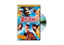 Zoom: Akademia Super Bohaterów
