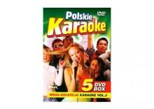 Polskie karaoke 11-15 - Box