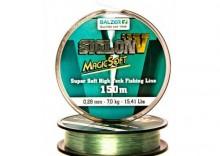 Żyłka spławikowa Siglon V Magic Soft made in Japan 0,28mm 7,0kg 150m