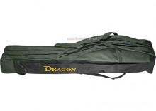 Pokrowiec Trzykomorowy Dragon 130cm 92-00 130