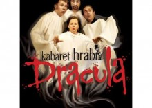"Kabaret Hrabi ""Dracula"" DVD"